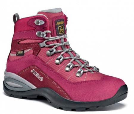 ASOLO Enforce,redbud/oxblood/A172 JR