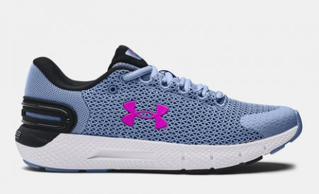UNDER ARMOUR  W Charged Rogue 2.5-BLU 3024403-400