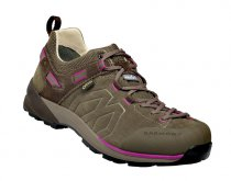 GARMONT-481241/614 SANTIAGO LOW GTX W Brown/fucsia