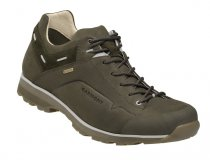 GARMONT 481243/614 MIGUASHA LOW NUBUK GTX W olive green/light grey