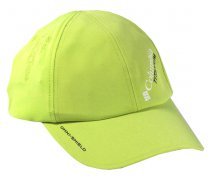 Kšiltovka COLUMBIA CL9857-902 Lime