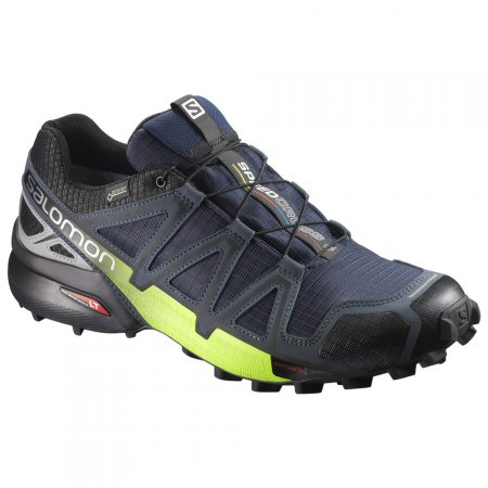 SALOMON L39445600 SPEEDCROSS 4 NOCTURNE GTX NAVY