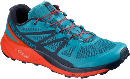 SALOMON L40484800 Sense Ride