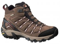 MERRELL Outland Mid WTPR 86913
