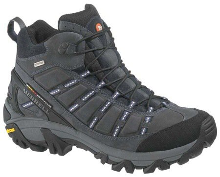 MERRELL Outland Mid Wtpr 87061