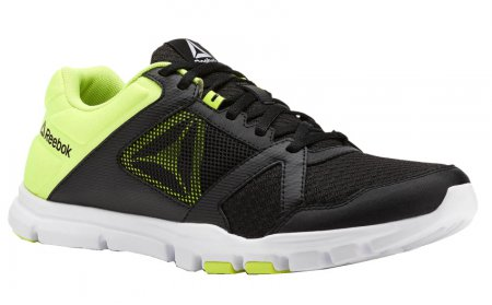 REEBOK Yourflex Train 10 M CN4728 BLACK