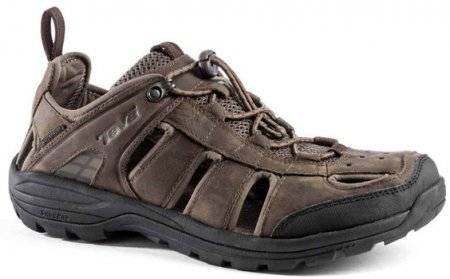 TEVA Kimtah Sandal Leather 1003999 TKCF